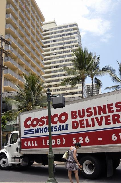 「ハワイ ワイキキで見かけた車達・・・」5月29日今日のショット_d0019260_6114180.jpg
