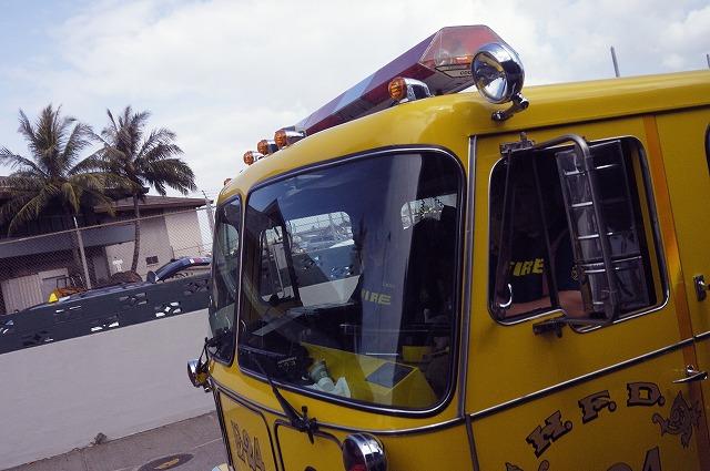「ハワイ ワイキキで見かけた車達・・・」5月29日今日のショット_d0019260_6134199.jpg