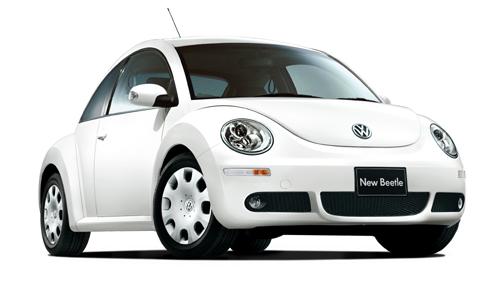 [特別仕様車]New Beetle COMFi_a0009562_23255365.jpg