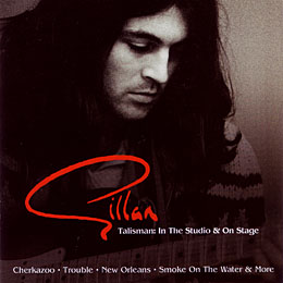 Talisman: in the Studio & on Stage / GILLAN_e0111398_134616.jpg