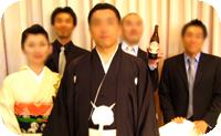 快晴結婚式_d0028499_2184926.jpg