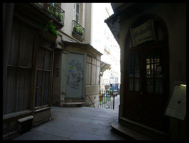 ■Le passage Beaujolais(パッサージュ)_a0008105_205465.jpg