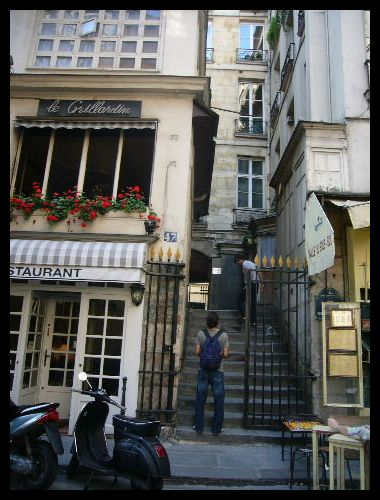 ■Le passage Beaujolais(パッサージュ)_a0008105_225628.jpg