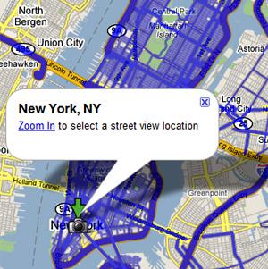 ニューヨークのバーチャルお散歩が楽しめます Google Street View_b0007805_619348.jpg