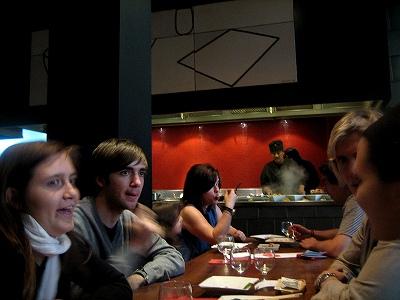 レストラン El Japones_b0064411_1171796.jpg