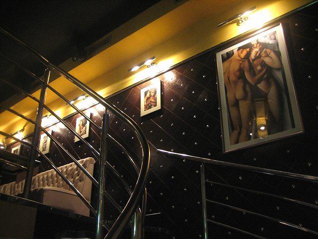 レストラン・ラウンジバー Sinatra_b0064411_1362892.jpg
