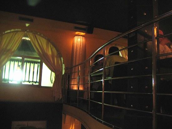 レストラン・ラウンジバー Sinatra_b0064411_1382523.jpg