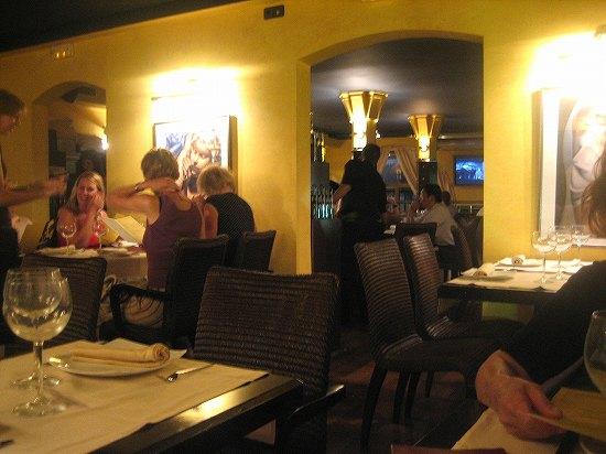 レストラン・ラウンジバー Sinatra_b0064411_1392944.jpg