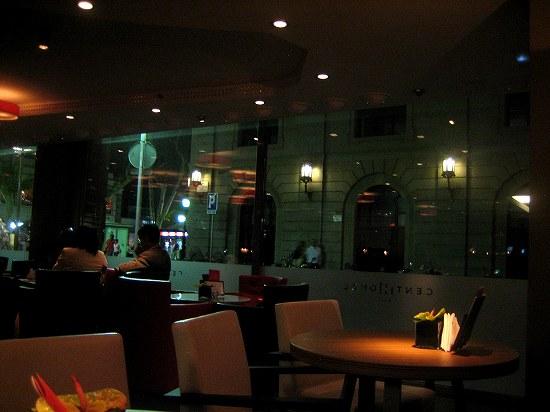 レストラン・ラウンジバー Sinatra_b0064411_1484936.jpg