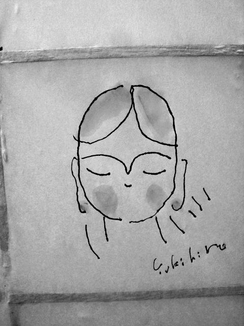 『アート道』展(伊万里)・・・・・お絵描き_f0018417_11251483.jpg