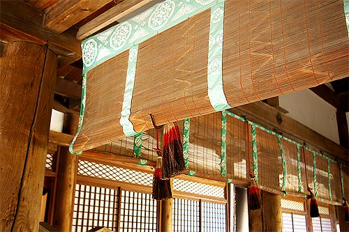 牡丹之旅‧第六日(下)奈良(春日大社)→木津(安福寺)→京都(隨心院)_c0073742_044698.jpg