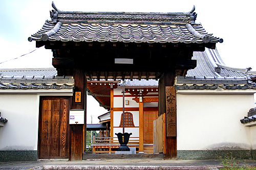 牡丹之旅‧第六日(下)奈良(春日大社)→木津(安福寺)→京都(隨心院)_c0073742_146477.jpg