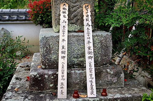 牡丹之旅‧第六日(下)奈良(春日大社)→木津(安福寺)→京都(隨心院)_c0073742_1492982.jpg