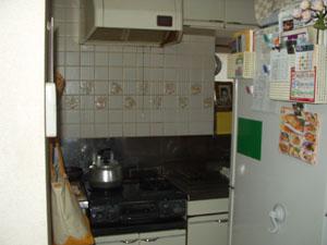 キッチンリフォーム完成_b0058290_12252353.jpg