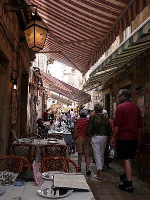 Dubrovnik-城壁の内側編_b0105201_42941.jpg