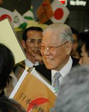がんばれチベット / 李登輝さん、ようこそ日本へ_a0057402_5583832.jpg
