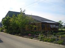 花巻市、市内の建築家が設計したロハスな中古住宅の物件情報を公開 岩手県花巻市_f0061306_528551.jpg