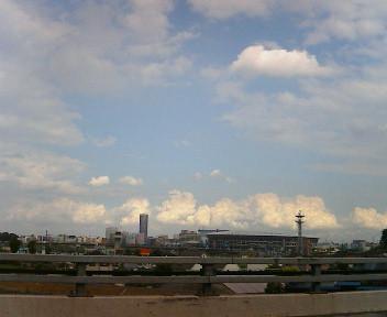 LIVE☆横浜向かってます_b0032617_1520615.jpg