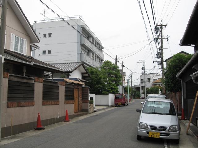 覚王山_f0016320_9143360.jpg