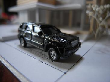 家の模型_d0113340_23585555.jpg