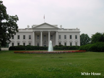 前へ ホワイトハウス 画像まとめ