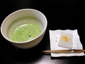 久しぶりの日本料理でした。_d0110462_18115897.jpg