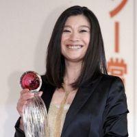 篠原涼子、第44回ギャラクシー賞テレビ部門個人賞 : 今回のゲストは…