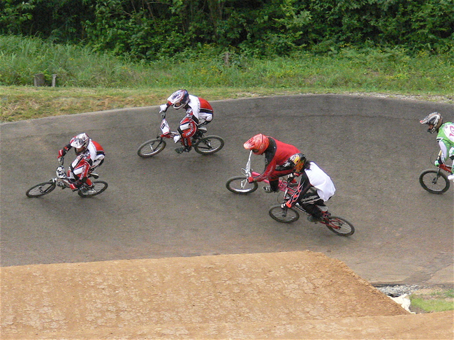 2007JBA定期戦R-2 ガゾタレ最終回 BMXオープンクラス準決勝〜決勝の画像垂れ流し_b0065730_2135725.jpg