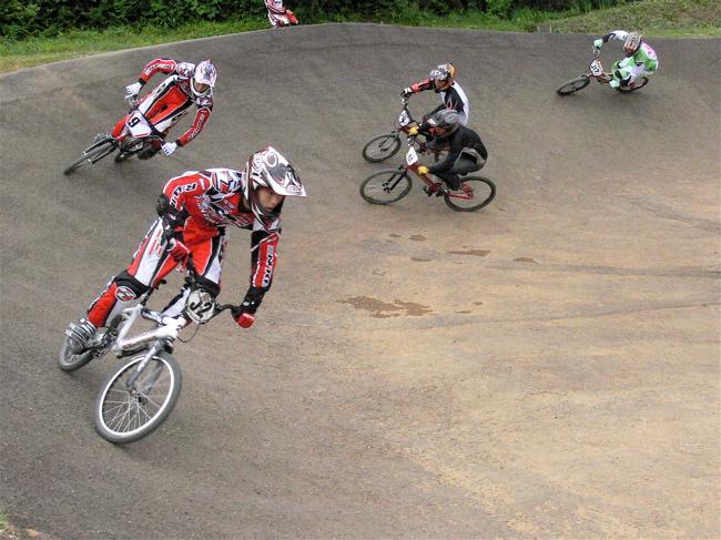 2007JBA定期戦R-2 ガゾタレ最終回 BMXオープンクラス準決勝〜決勝の画像垂れ流し_b0065730_21461692.jpg