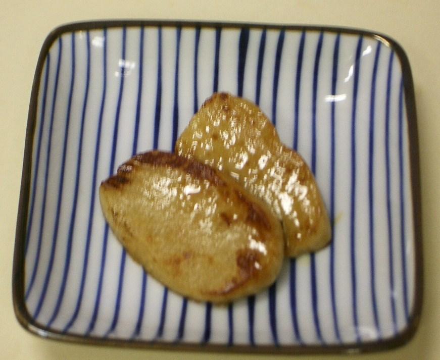 生麩 こと Fresh Wheat Gluten_c0119140_11461111.jpg
