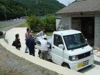 2007年6月度役員会_c0108460_224269.jpg