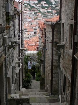 Dubrovnik-城壁の内側編_b0105201_259024.jpg