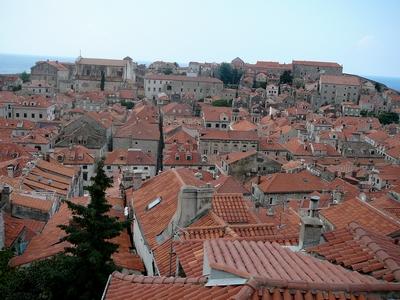 Dubrovnik-城壁の内側編_b0105201_321866.jpg
