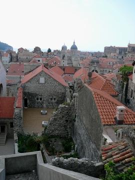 Dubrovnik-城壁の内側編_b0105201_37633.jpg