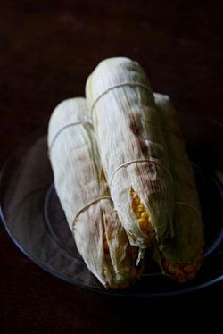 初夏の野菜料理_b0048834_20275038.jpg