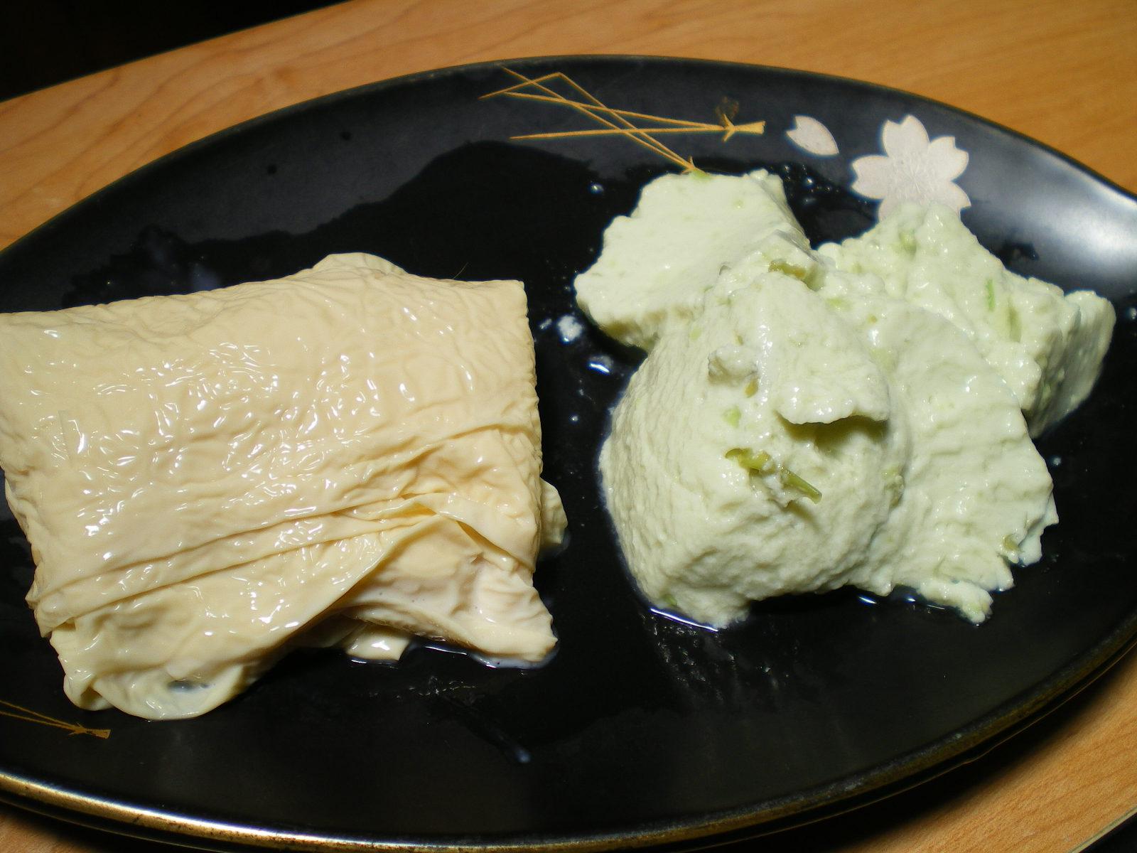 お豆腐の三河屋  <柳沢>_c0118352_11182395.jpg