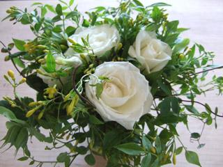 お花のレッスン_f0078756_21243323.jpg