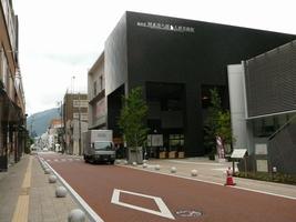 美術館への入り方_b0103889_021552.jpg