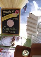 NYカップケーキの代名詞 マグノリア・ベーカリー(Magnolia Bakery)_b0007805_593491.jpg