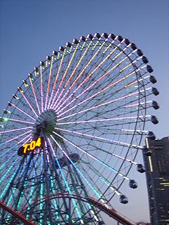 第26回 横浜開港祭_c0025217_1404756.jpg