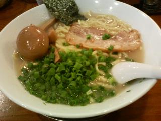節骨麺たいぞう 恵比寿店 6_c0025217_20443122.jpg