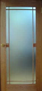 タペストリーガラスのデザインドアで快適リフォーム_e0010418_1861517.jpg