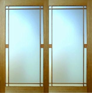 タペストリーガラスのデザインドアで快適リフォーム_e0010418_1862270.jpg