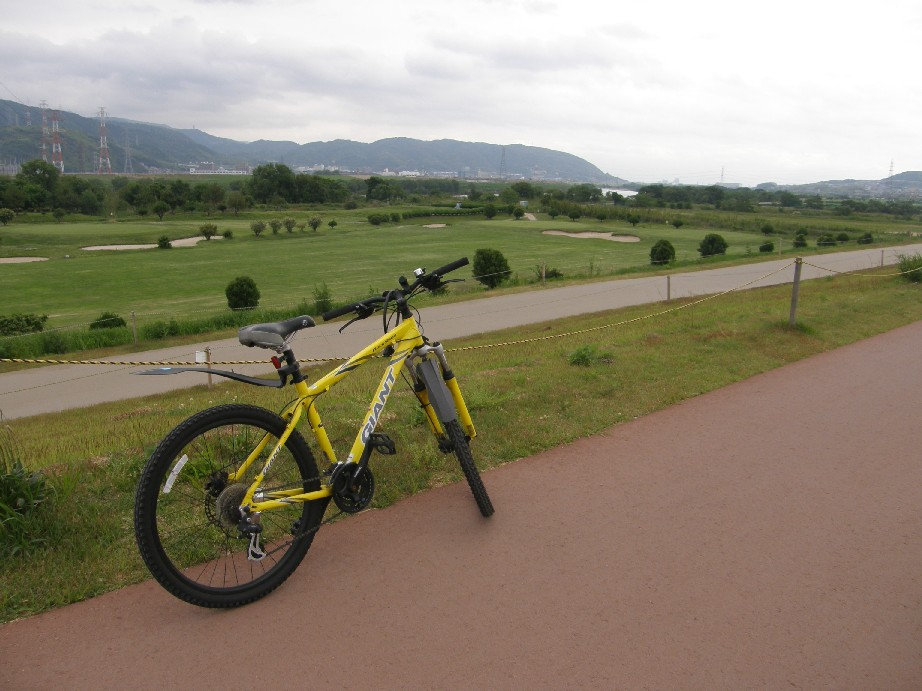 自転車で散歩_f0128542_419397.jpg