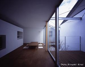 建築家の高山佳久さん、堀部直子さんがこだわりの住宅展&無料相談会開催_c0093754_1174915.jpg