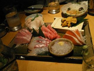 魚真 <渋谷>_c0118352_6484024.jpg