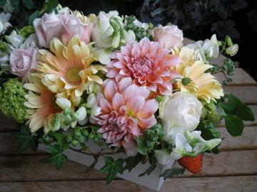 Flower Arrangement_f0057564_032209.jpg
