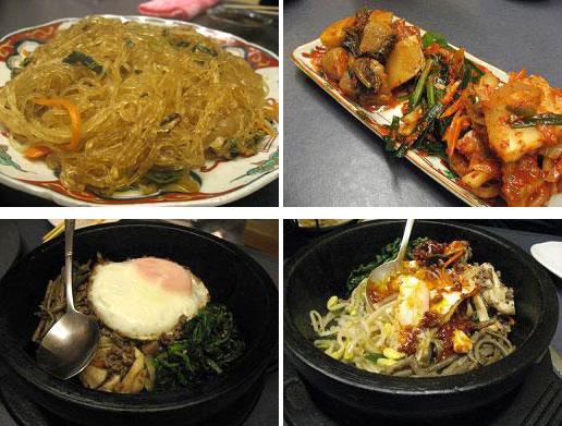 金沢(野町):友禅 タモア(韓国料理) : ふりむけばスカタン
