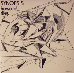 Howard Riley Trio  /  Synopsis_d0102724_1334722.jpg