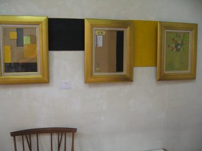 210) タピオ 「レーベンス展」 ~6月16日(土)まで_f0126829_1547957.jpg